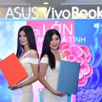 ASUS Việt Nam ra mắt ASUS VivoBook A412 và A512 nhiều màu sắc với SSD 512GB