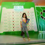 GrabFood tăng trưởng gấp 250 lần sau một năm hoạt động tại Việt Nam