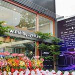 Mai Nguyên Flagship Store, trung tâm công nghệ di động và nghe nhìn, khai trương tại TP.HCM