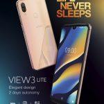 Smartphone Wiko View 3 Lite camera kép màn hình giọt nước giá 2,5 triệu đồng