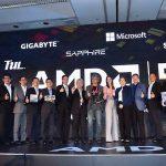 Triển lãm công nghệ lớn nhất Châu Á COMPUTEX Taipei 2019 khai mạc ngày 27-5-2019