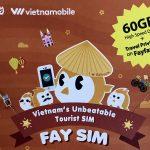 Vietnamobile và Fayfay hợp tác thúc đẩy du lịch Việt Nam