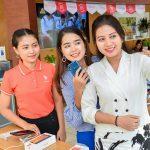 Smartphone Vsmart có mặt tại thị trường Myanmar