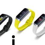 Samsung ra mắt thiết bị đeo tay thông minh Galaxy Fit và Fit e tại Việt Nam