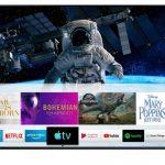 Ứng dụng Apple TV và AirPlay 2 bắt đầu chạy trên Smart TV Samsung
