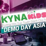 Start-up nền tảng học trực tuyến Kyna của Việt Nam tiến vào chung kết Google Demo Day Asia 2019