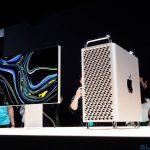 Bộ máy tính Mac Pro 2019 giá tới… hơn tỷ đồng