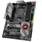 CVN X570 GAMING PRO V14, bo mạch chủ AMD X570 và PCIe 4.0 đầu tiên của COLORFUL
