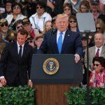 Bài diễn văn đầy xúc động của Tổng thống Hoa Kỳ Donald Trump tại bãi chiến trường xưa Normandy ngày 6-6-2019