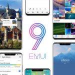 EMUI 9 được nâng cấp tiện ích mới cho hơn 80 triệu người dùng thiết bị