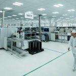 Vingroup khởi công nhà máy điện thoại thông minh công suất 125 triệu máy/năm đủ chuẩn gia công cho các thương hiệu quốc tế