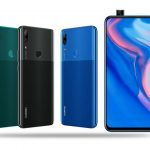 Huawei ra mắt smartphone HUAWEI Y9 Prime 2019 chạy Android 9 Pie