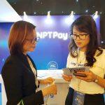 Thanh toán không tiền mặt đa dịch vụ với VNPT Pay