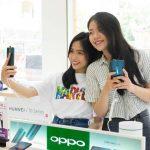 OPPO Reno phiên bản chuẩn mở bán tại Việt Nam ngày 15-6-2019