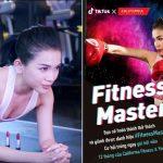 TikTok ra mắt chiến dịch FitnessMaster với hơn 300 huấn luyện viên thể hình cá nhân