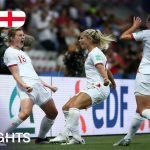 VIDEO: FIFA Women's World Cup France 2019