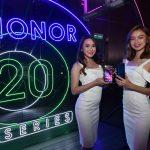 Honor khuyến mại cho nhiều sản phẩm tại Việt Nam