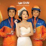 Dịch vụ Giao Hàng Nhanh GHN xây dựng hệ thống băng tải tự động 100% đầu tiên ở Việt Nam