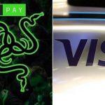 Người dùng ví điện tử Razer Pay có thể thanh toán tại các điểm thẻ Visa