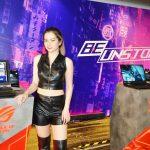 """ASUS Việt Nam trình diễn thiết bị game tại ASUS ROG 2019 """"Be Unstoppable"""""""