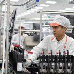 """VinSmart hợp tác với Fujitsu và Qualcomm phát triển điện thoại thông minh 5G """"Made in Vietnam"""""""