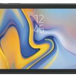 """Samsung giới thiệu khái niệm """"điện thoại bảng"""" mới với Galaxy Tab A 8.0 (2019)"""