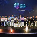 Nữ sinh viên du học Hà Lan đoạt giải nhất Vietnam Creators Bootcamp 2019 với video về lối sống xanh