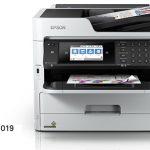 Epson giới thiệu dòng máy in văn phòng hiệu suất cao WorkForce Pro WF-C5x90 tại Việt Nam