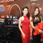 AMD ra mắt dòng CPU Ryzen 3000 series và GPU Radeon RX 5700 series ở Việt Nam