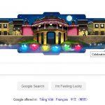 Google Doodles vinh danh Hội An – thành phố quyến rũ nhất thế giới 2019