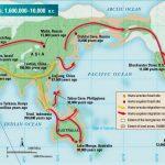 Giả thuyết mới từ giải mã gen: người Việt có tổ tiên từ Châu Phi và không quan hệ gì với người Hán