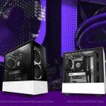 Thùng máy tính H Series và H510 Elite của NZXT có bán tại Việt Nam