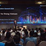 SAP và cơ hội tối ưu hóa bằng công nghệ thông minh cho các doanh nghiệp Việt Nam