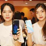Smartphone Vivo S1 với camera selfie 32MP có mặt tại Việt Nam