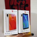 Trên tay 2 chiếc smartphone Vsmart đầu tiên