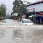 Đảo Phú Quốc cũng… ngập