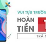 Huawei Việt Nam khuyến mại lớn nhất nhân mùa tựu trường 2019