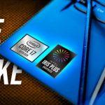 Bắt đầu có CPU Intel Core Gen 10 Ice Lake 10nm