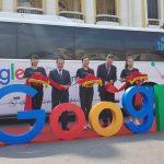 Google hợp tác với Bộ Công Thương mở rộng chương trình Bệ phóng Việt Nam Digital 4.0 đào tạo kỹ năng số cho doanh nghiệp vừa và nhỏ