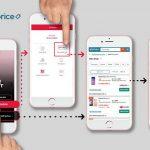 Ứng dụng Home Credit bổ sung tính năng so sánh giá iPrice cho mua sắm online ở Việt Nam