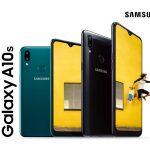 Samsung bán tại Việt Nam smartphone Galaxy A10s xóa phông chủ động cho phân khúc phổ thông