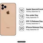 Nhá hàng iPhone 11
