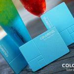 Ổ SSD COLORFUL SL500 960GB phiên bản giới hạn màu xanh đại dương