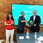 Mô hình và giải pháp của Gojek Indonesia thông qua Go-Viet được TP.HCM tham khảo áp dụng