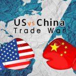 Sau khi ông Tập áp thuế hàng Mỹ, ông Trump tăng thuế hàng Trung Quốc