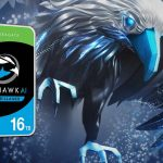 Ổ HDD Seagate SkyHawk AI dung lượng cao nhất 16TB