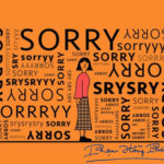 Chân thành xin lỗi quý bạn đọc