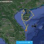 Cập nhật tình hình Biển Đông tới ngày 4-9-2019