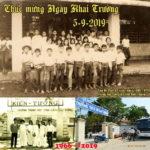 Mừng ngày Khai Trường 5-9-2019