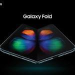 Samsung Galaxy Fold đợt đầu tiên hết hàng tại Việt Nam